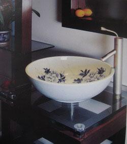 Handfat i porslin, Dynasty SV950