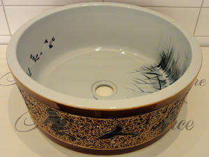 Handfat i porslin, Tai Shan SC82