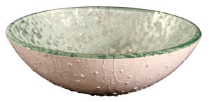 Handfat i glas, Snow SS1209